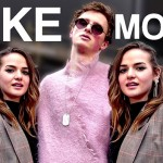 This Group Faked A Model And Got Him To The Top Of London Fashion Week