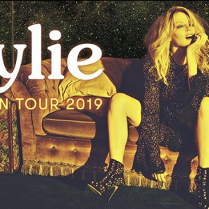 Featured Event Of The Week:  Kylie Minogue Live At The ICC Sydney Theatre