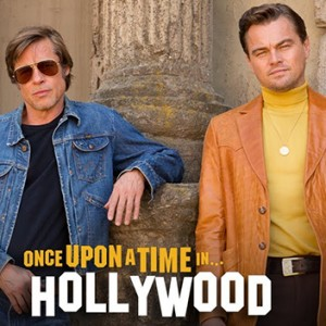 The Trailer For Once Upon A Time In Hollywood Has Just Dropped And… OMG