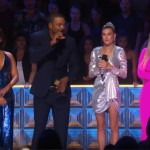 Mel B Just Took On La La Anthony In A Rap Battle. Moments Later… OMG