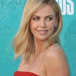Charlize Therone Just Said Somebody Needs To 'Grow A Pair' And Ask Her Out