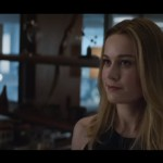 OMG! The Latest Avengers: Endgame Clip Features Captain Marvel At The Headquarters