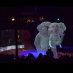 This German Circus Uses Holograms Instead Of Live Animals. Yes, You Read Right!