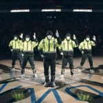 Jabbawockeez Just Performed At The  NBA Finals 2019 And They Were INSANELY Good
