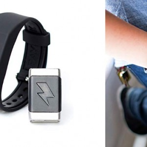 OMG! Amazon Is Selling A Bracelet That Shocks You If You Eat Too Much Or Spend Too Much Money