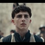 The Trailer For The King Has Just Dropped And Timothée's Voice Went Shockingly Deep