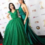 In Pictures: All The Glitz And Glam Of The Australian Golden Sash Awards 2019