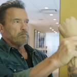 Arnold Schwarzenegger Just Showed His Gym & Fridge And… DAMN