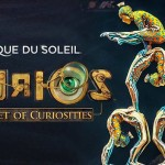 Featured Event Of The Week: Cirque du Soleil – Kurios | Sydney