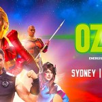 Featured Event Of The Week: Oz Comic-Con Sydney 2019