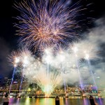 Featured Event Of The Week: Darling Harbour Fireworks