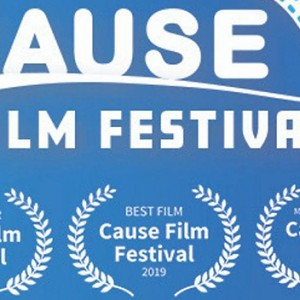 Featured Event Of The Week:  8 Cause Film Festival