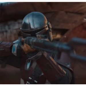 The New 'The Mandalorian' Trailer Has Just Dropped And It Looks Pretty Damn EPIC