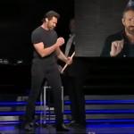 Ryan Reynolds Hilariously Greets Frenemy Hugh Jackman With A NSFW Birthday Message