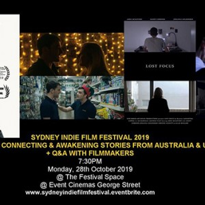 Featured Event Of The Week: Sydney Indie Film Festival 2019 – Mental Health Awareness Films!