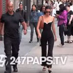 Spotted: Kendall Jenner And Gigi Hadid Treating The New York Streets Like Their Personal Runway