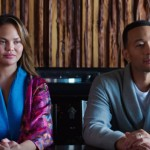 Watch John Legend and Chrissy Teigen Take a Lie Detector Test