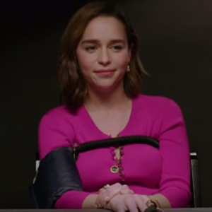 Watch The Mother Of Dragons Take A Lie Detector Test For Vanity Fair
