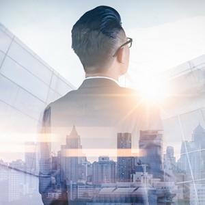 4 Essential Characteristics of Successful Entrepreneurs