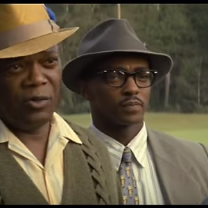 Anthony Mackie and Samuel L. Jackson Tackles Racial Oppression In 'The Banker' Trailer