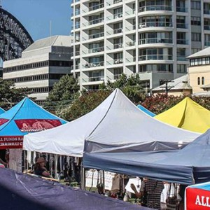 Featured Event Of The Week: Art, Design & Fashion Market