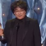 Parasite Just Became The First Entirely Foreign-Language Film In History To Win An Oscar For Best Picture