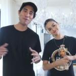 Selena Gomez Just Created A Tik Tok With Vine And TikTok Star Zach King