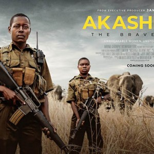 The Trailer for James Cameron's New Documentary Akashinga: The Brave Ones Has Just Dropped