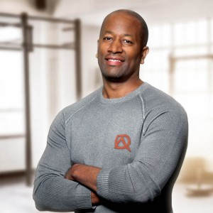 One On One With A.D. Dolphin: The CEO Of DHerbs And Health Coach For The Steve Harvey Show