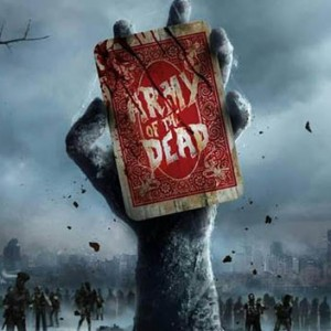 """Army Of The Dead"" And Not Only: What's Next For Zack Snyder??"