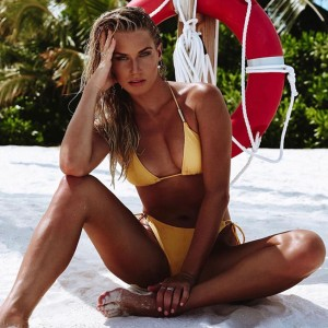 In Pictures: Meet One Of StarCentral Magazine's Swimsuit Models Of The Month – Beth Walkemeyer