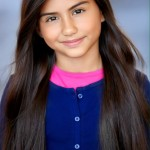 One On One Interview With Selena: The Series Star Madison Taylor Baez