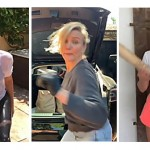 Margot Robbie, Halle Berry, Scarlett Johansson And Others Go Viral With Their 'Boss B**ch Challenge