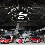 The Official Photoshoot For The Epic Miss Auto D'Elegance 2019 Was A Smashing Success