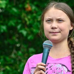 Greta Thunberg Has Been Added To CNN's Coronavirus Expert Panel And The Internet Is In Uproar