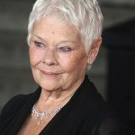 Dame Judi Dench Has Just Become The Oldest Person To Appear On The Cover Of Vogue Magazine