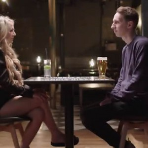 This Priest Came Face-To-Face With An Adult Movie Star… The Result Was Surprising