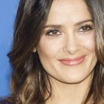 Salma Hayek Without Makeup Is So Gorgeous It's Almost Unfair To The Rest Of Us