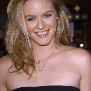Alicia Silverstone Shocks Fans By Revealing She Still Has Baths With Her Nine-Year-Old Son
