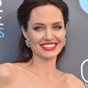 Angelina Jolie Finally Reveals The Big Reason Behind Her Split With Brad Pitt