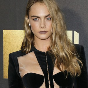 Model & Actress Cara Delevingne Finally Opens Up About Being Pansexual