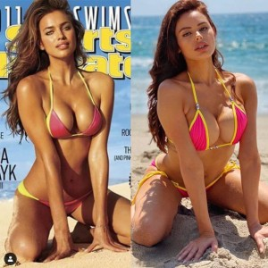 'Real' Women Are Recreating Classic Sports Illustrated Swimsuit Covers And It's Taking The Internet By Storm