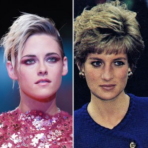 Kristen Stewart Just Landed The Role Of Princess Diana In A New Movie Called 'Spencer'
